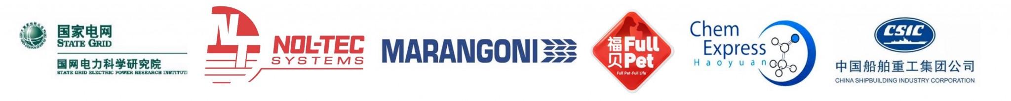 logo组10X